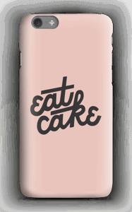 Eat Cake case IPhone 6s