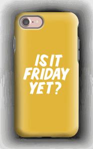 Friday yet? kuoret IPhone 7 tough
