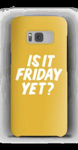 Friday yet? kuoret Galaxy S8