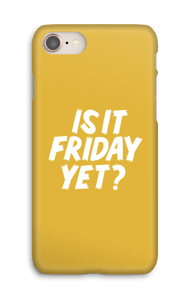 Friday yet? kuoret IPhone 8