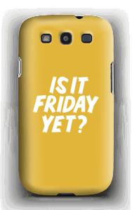 Friday yet? kuoret Galaxy S3