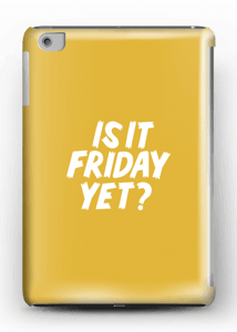 Friday Yet? skal IPad mini 2