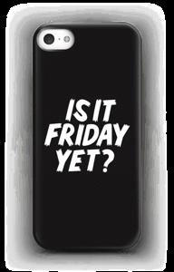 Friday yet? kuoret IPhone 5/5S