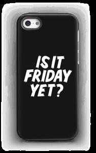 Friday yet? kuoret IPhone 5/5s tough