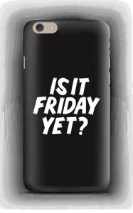 Friday yet? kuoret IPhone 6 Plus