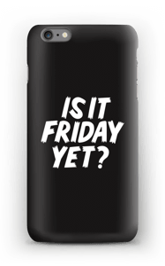 FRIDAY YET? skal IPhone 6s Plus