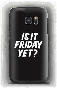 Friday yet? kuoret Galaxy S7