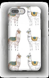 Alpakat kuoret IPhone 7 Plus tough