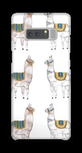 Soft Friends case Galaxy Note8