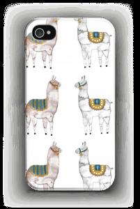 Alpakat kuoret IPhone 4/4s