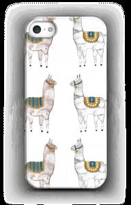 Alpakat kuoret IPhone 5/5S