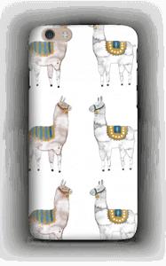 Alpakat kuoret IPhone 6 Plus