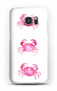 Krabben Handyhülle Galaxy S7