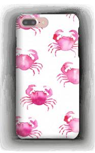 Crabs case IPhone 7 Plus