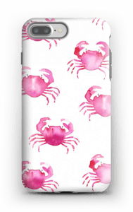 Crabs case IPhone 7 Plus tough