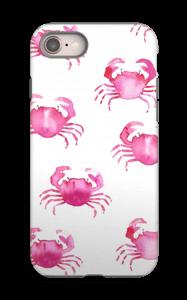 Krabben Handyhülle IPhone 8 tough