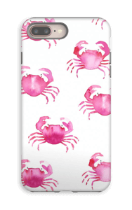 Crabs case IPhone 8 Plus tough