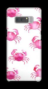 Crabs case Galaxy Note8