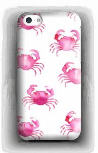 Krabber cover IPhone 5c