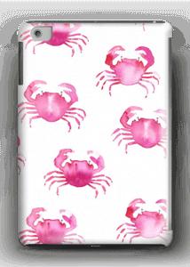 Crabes roses Coque  IPad mini 2