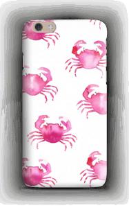 Crabs case IPhone 6 Plus