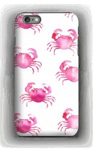 Krabber cover IPhone 6s Plus tough