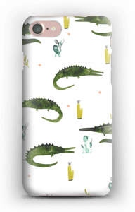 Crocodile Dundee case IPhone 7