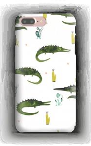 Crocodile Dundee case IPhone 7 Plus