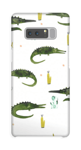 Crocodile Dundee case Galaxy Note8