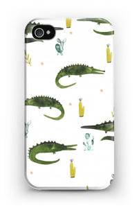 Crocodile Dundee case IPhone 4/4s