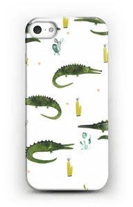 Crocodile Dundee case IPhone 5/5S