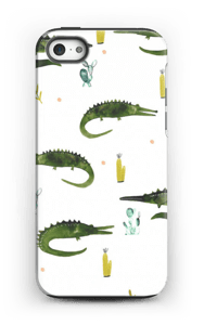 Crocodile Dundee case IPhone 5/5s tough