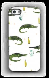 Krokodilidil skal IPhone 5/5s tough