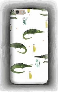 Crocodile Dundee case IPhone 6 Plus