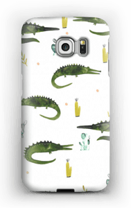 Crocodile Dundee case Galaxy S6 Edge