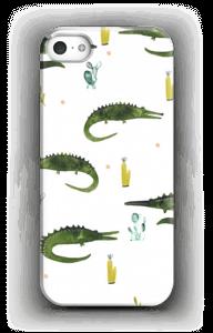 Crocodile Dundee case IPhone SE