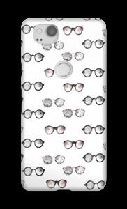 Sonnenbrillen Handyhülle Pixel 2