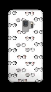 Gafas funda Galaxy S9