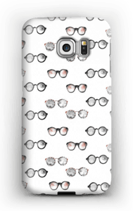 Oh Sunny Day case Galaxy S6 Edge