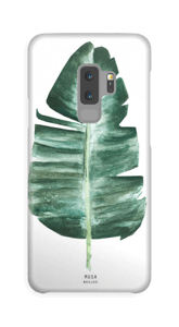 Musa Basjoo case Galaxy S9 Plus
