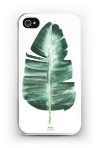 Musa Basjoo case IPhone 4/4s