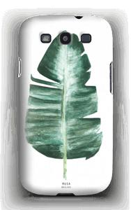 Musa Basjoo  kuoret Galaxy S3