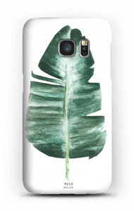 Musa Basjoo  Handyhülle Galaxy S7
