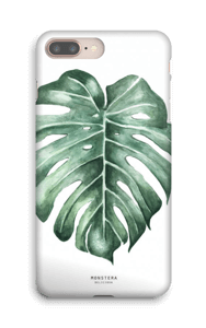 Monstera Deliciosa skal IPhone 8 Plus