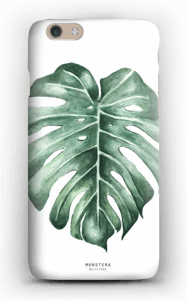 Monstera Deliciosa cover IPhone 6