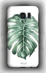 Monstera Deliciosa  Handyhülle Galaxy S6