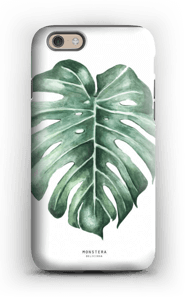 Monstera Deliciosa cover IPhone 6s tough