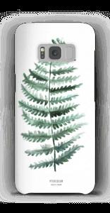 Pteridium Aquilinum case Galaxy S8