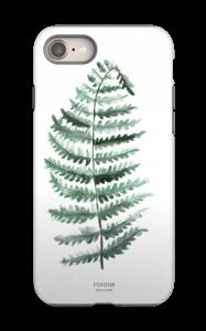 Pteridium Aquilinum  Handyhülle IPhone 8 tough