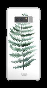 Pteridium Aquilinum case Galaxy Note8